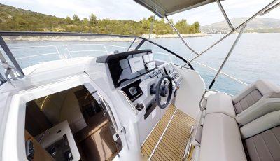 Blue Nautica – Cap Camarat 10.5WA 3D Model